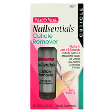 Cuticle Remover Gel Remove & Soften Nail Cuticle Manicure Pedicure Nutra Nail