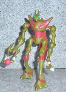 Teenaged Mutant Tortues Ninja Robug Dimension X Nickelodeon 2014