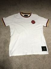 Colombia Football Town Retro Away Shirt - Men's Medium RRP £47