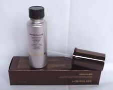 NEW  Hourglass  BEIGE  IMMACULATE LIQUID POWDER FOUNDATION  Mattifying  Oil Free