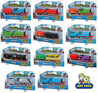 Thomas and Friends Trackmaster Revolution Motorized Engine Trains Mattel Sets