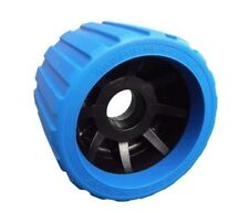 Boat Trailer Wobble Roller 110 X 80mm 25mm Spindle Size