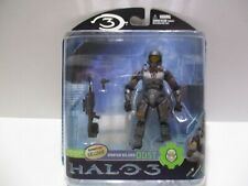 HALO 3 SERIES 2  SPARTAN SOLDIER ODST STEEL W/ INTERCHANGEABLE ARMOR GAMESTOPEX