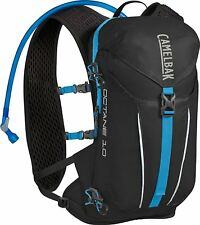 Camelbak Octane 10 2L Hydration Pack (Black/Blue)