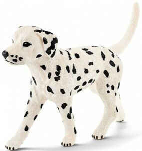 Schleich 16838 Dalmation Male 3in Series Dogs and Cats