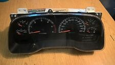 IC129 2001 2002 2003 Durango Dakota Instrument Panel Cluster Speedometer OEM