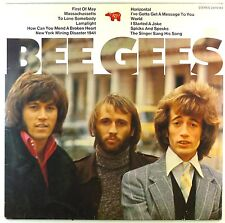 "12"" LP - Bee Gees - Bee Gees - D880 - cleaned"