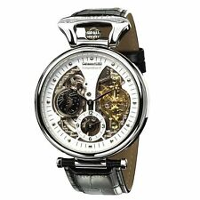 Calvaneo Armbanduhren aus Edelstahl