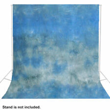 6x9 ft. Photo Tie Dye Muslin Backdrop Hand Painted  Background