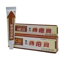 Natural Medical Hemorrhoids Ointment Anus Prolapse Fissure Treatments Cream