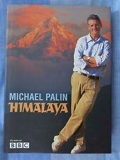 Himalaya - Michael Palin (Hardback Book)
