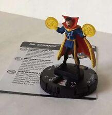 HeroClix Avengers Defenders War  #001  DR. STRANGE   MARVEL