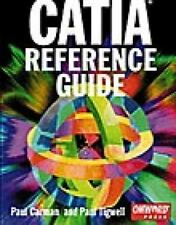 CATIA Reference Guide (Catia)
