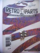 RETRO PARTS RP315N- String retainers for electric guitar- Nickel- NEW
