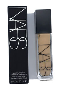 NARS - Natural Radiant Longwear Foundation - Deauville - 1x Geswached & OVP