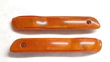 Saturn S Series lights 054-4954L 21099061-LH 21099061-RH 1997 98 99 Side amber