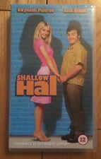 Shallow Hal (VHS/SUR, 2002)
