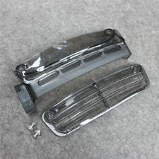 Windshield Air Flow Vent Fit For Honda Goldwing GL1200 GL1500 GL1800 Motorcycle