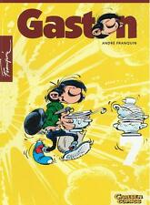 Gaston 7 (Z1), Carlsen