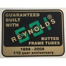 Reynolds 110th Anniversary