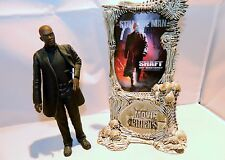 Movie Maniacs Shaft Any Questions Still the Man Figure McFarlane Toys
