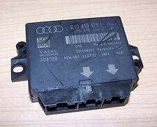 Original Audi Q3 8X Steuergerät Einparkhilfe PLA  8X0 919 475 L / 8X0919475L