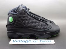 Nike Air Jordan XIII 13 Altitude Retro GS 2011 sz 4Y