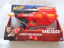 Hasbro Nerf N Strike pistola de choque Mega caliente