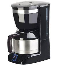 Machine à café filtre 8 tasses avec pichet isotherme - Rosenstein & Söhne