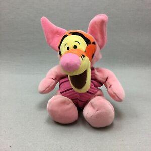Tigger Plush Stuffed Animal Toy Walt Disney Piglet Costume Winnie The Pooh