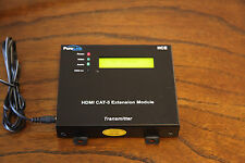 PureLink HCE RX CAT5 HDMI Extension Module System extender modular FAST SHIPPING