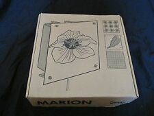 New in Box Ikea Marion Wall Light with Interchangeable Pictures 700.319.94 17954