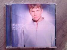 Stephen Gately - New Beginning (2000) CD K117