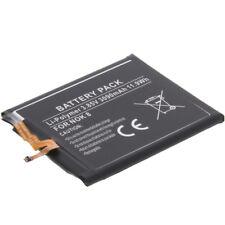 Akku für Nokia 8 Accu Batterie Ersatzakku