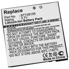 Akku für Elson EL510 Li-Ion Accu Batterie Power