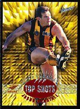 1996 Select Top Shots Jason Dunstall Hawthorn Hawks