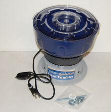 Frankford Arsenal Quick-N-EZ Case Tumbler, Reloading 110 Volt
