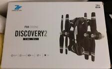 F69 Drohne DISCOVERY 2 WIFI HD Kamera Foto Faltbar Drone RC Quadcopter neuwertig