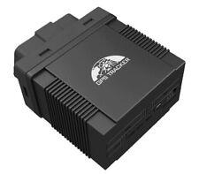 COBAN 306A OBD2 II Mini SPY Car GPS Tracker ACC Alarm Mangement for BMW Fleet NB