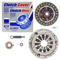 EXEDY CLUTCH KIT FOR 2010-2018 SUBARU OUTBACK 2.5L EJ253 FB25 NON-TURBO