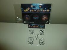 E3 2017 south park the fractured but whole pins tattoos ubisoft exclusive promo