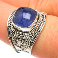 Tanzanite 925 Sterling Silver Size 8 Ana Co Jewelry R60595F