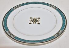"""WEDGWOOD Embassy Collection KENYON Pattern - Salad / Lunch Plate - 8.25"""" - Mint"""