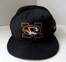 online store f063c a85da MISSOURI TIGERS NCAA NEW ERA FITTED 7 7 8