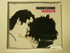 CD Maxi Single INDOCHINE : MARILYN ( 7 titres ) [ RARE NEUF SOUS BLISTER ]