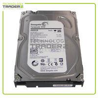 "Seagate 4TB SATA 5900RPM 64M 6G 3.5"" Terascale Hard Drive ST4000NC001 * Pulled *"