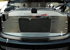 342004 Dodge Ram Front Bumper Cap Brushed 2004-2005 Ram 1500/SRT10 Free Shipping