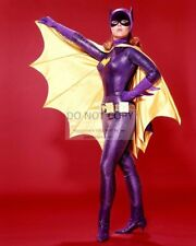 "Yvonne Craig As ""Batgirl"" In The Tv Series ""Batman"" 8X10 Publicity Photo (Cc527)"