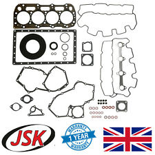 Full Engine Gasket Kit for Perkins HP & HR Diesel Engines aka 404C-22 & 404C-22T