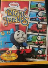 Thomas & Friends: Engine Friends 2-Disc Set Classic Collection
